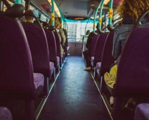 bus reizen